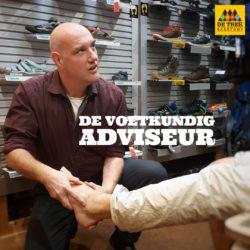 Jan van Ede - Podoloog